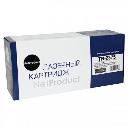 Картридж NetProduct Brother TN-2375