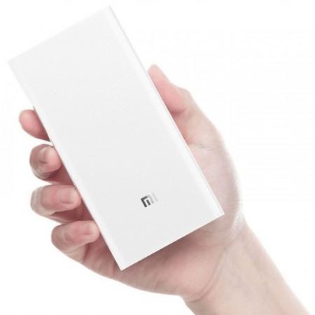 Мобильный аккумулятор XIAOMI MI 2 [6970244522498]