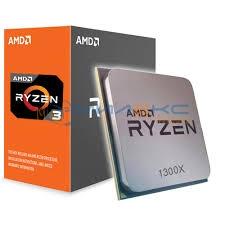 Процессор AMD RYZEN 3 1300X OEM