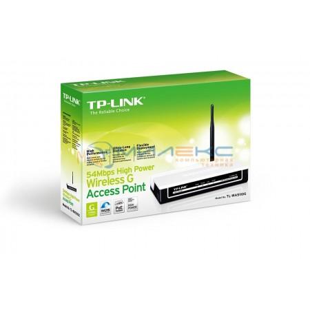 Точка доступа TP-Link [TL-WA5110G]