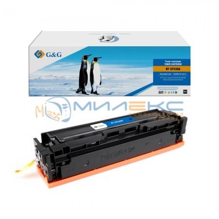 Тонер-картридж G&G NT-CF530A