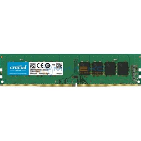 Оперативная память Crucial 16 Гб [CT16G4DFD824A]