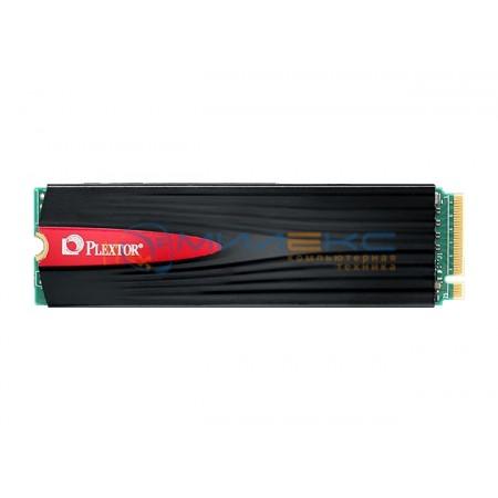 SSD диск Plextor M9Pe(G) 256 Гб [PX-256M9PeG]