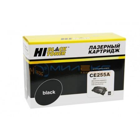 Картридж Hi-Black HB-CE255A