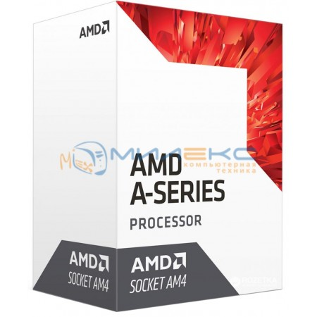 Процессор AMD A6 9500 (BOX)