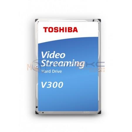 Жесткий диск Toshiba V300 3 Тб [HDWU130UZSVA]