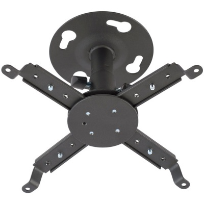 Кронштейн Kromax PROJECTOR-30 для проекторов, потолочный, 2