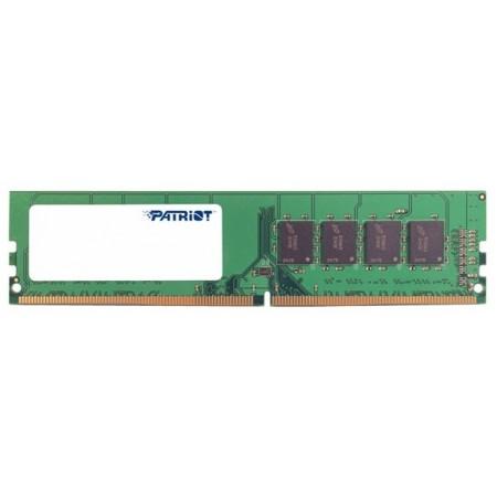 Память DDR4 4Gb 2666MHz Patriot PSD44G266682