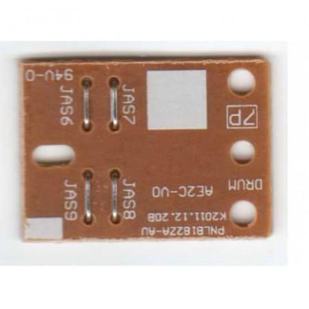 Чип Panasonic KX-FAT400A/MB1500/MB1520 (Hi-Black) new, 2.5k