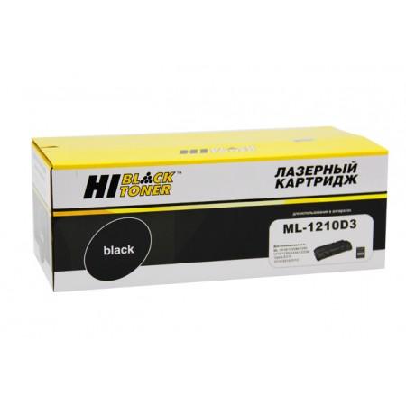 Картридж Samsung ML-1210D3 Hi-Black ML-1210/1250/Xerox 3110