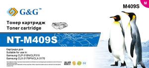 Картридж Samsung NT-M409S G&G пурпурный CLP-310N/CLP315/CLX-
