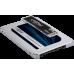 Накопитель SSD Crucial 250Gb MX500 CT250MX500SSD1N SATA3 2.5