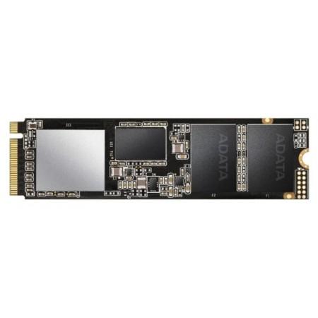 Накопитель SSD A-DATA 256Gb SX8200 Pro ASX8200PNP-256GT-C M2