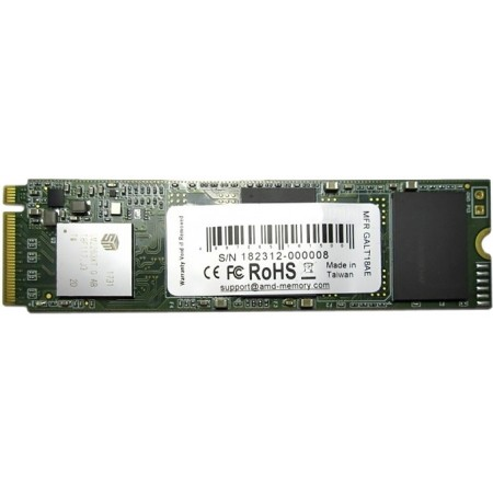 Накопитель SSD AMD 240GB R5MP240G8 PCI-E3.0x4 M.2