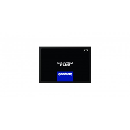 Накопитель SSD Goodram 256Gb CX400 SSDPR-CX400-256 SATA3 2.5