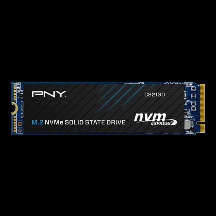 """Накопитель SSD PNY 500Gb CS2130 M280CS2130-500-RB 2.5"""" R3500"""