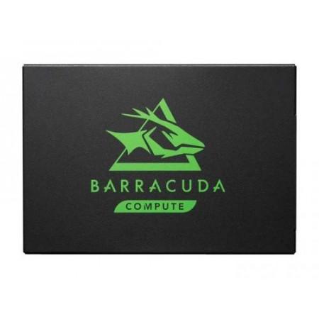 Накопитель SSD Seagate 250Gb  ZA250CM1A003 BarraCuda 250 2.5