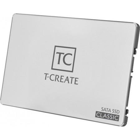 Накопитель SSD TeamGroup 1000Gb T-Create Classic T253TA001T3