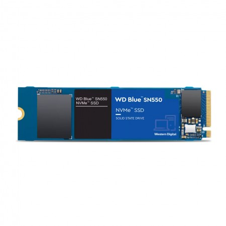 Накопитель SSD WD 250Gb Blue WDS250G2B0C M.2 2280