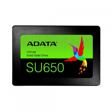 Накопитель SSD A-DATA 240Gb Ultimate SU650 ASU650SS-240GT-R