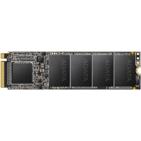Накопитель SSD A-DATA 256Gb SX6000 Pro ASX6000PNP-256GT-C XP