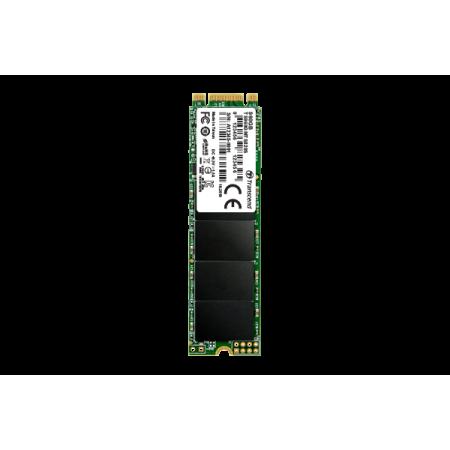Накопитель SSD Transcend 240Gb MTS820 TS240GMTS820S M.2 2280