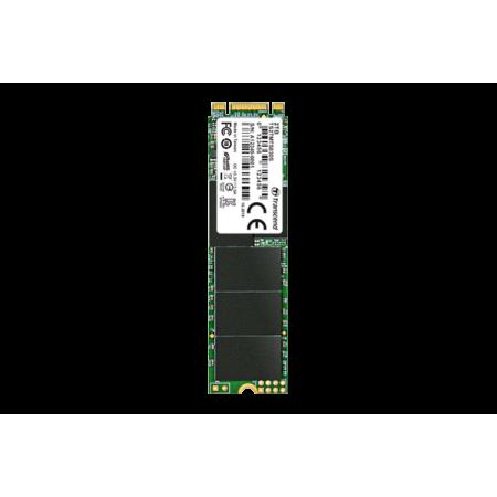 Накопитель SSD Transcend 256Gb MTS830 TS256GMTS830S M.2 2280