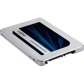 Накопитель SSD Crucial 1000Gb MX500 CT1000MX500SSD1N SATA3 2