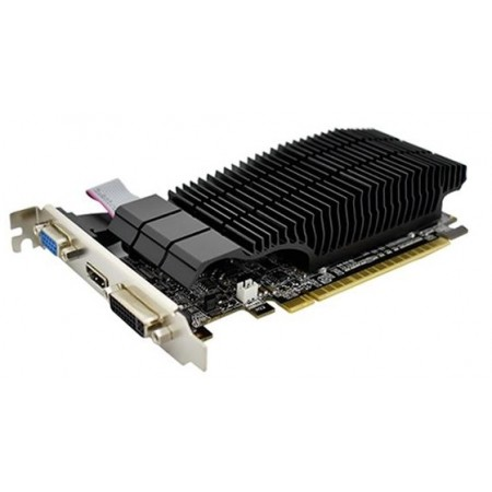 Видеокарта AFOX AF210-1024D3L5-V2 GT210 1GB DDR3 64BIT