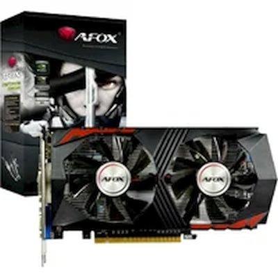 Видеокарта AFOX AF750TI-2048D5H5-V8 GTX750Ti 2GB 128bit DDR5